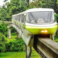 Seattle Citizen Petition No. 1 - Again With The Monorail