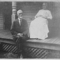 Descendants of James Gordon Gilliland