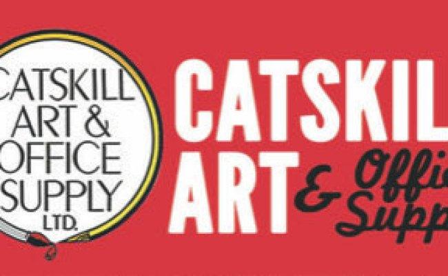 Catskill Art Supply Kingston Plaza Kingston Nykingston Plaza Kingston Ny