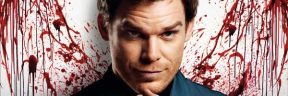 Dexter - Season 6 Promo Poster - Kopie