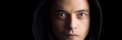 Mr Robot (Slice)