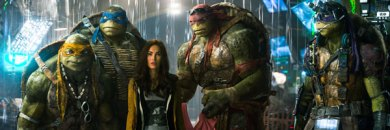 Teenage Mutant Ninja Turtles Megan Fox (slice
