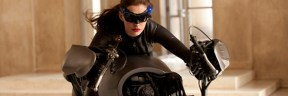 The Dark Knight Rises, Selina Kyle (Slice)
