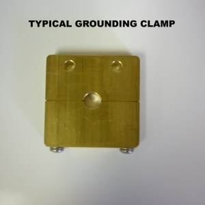 Grounding Clamp (CBGC-114)