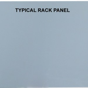 Equipment Rack Panel