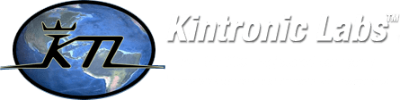Kintronic Labs Logo