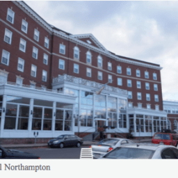 The Elephant in the Room:  Northampton in the Eighties