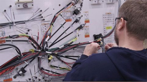 space wire harness machine repair manual Robot Wire Harness