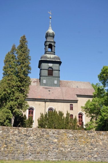 Kirche Schönau-Berzdorf