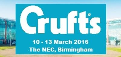 Crufts 2016