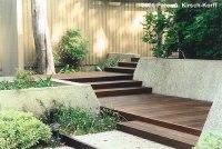 Wood and Composite (Trex) Decks   Blue Ant Studio