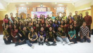 foto forum anak daerah Denpasar