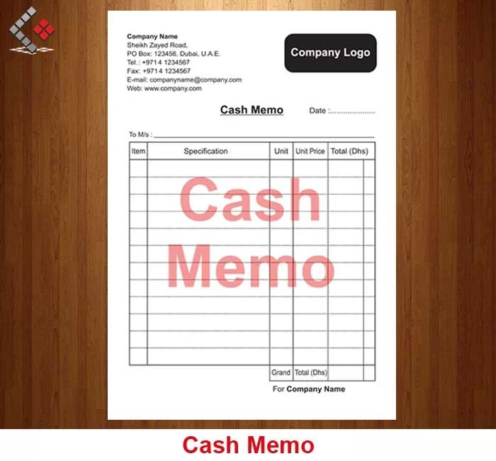 invoice printing in dubai  vouchers printing  dot matrix
