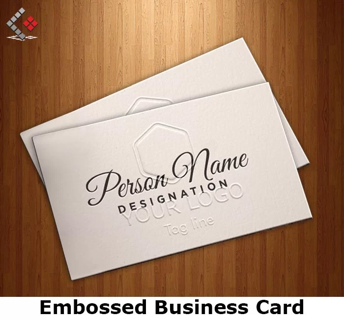 Business cards dubai print business cards in dubai online printing embossed business cards reheart Images
