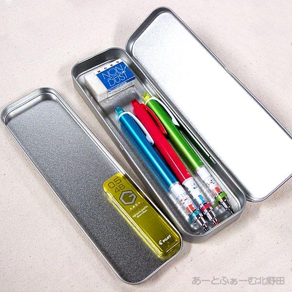 絵美子ちゃん缶ペンケース3