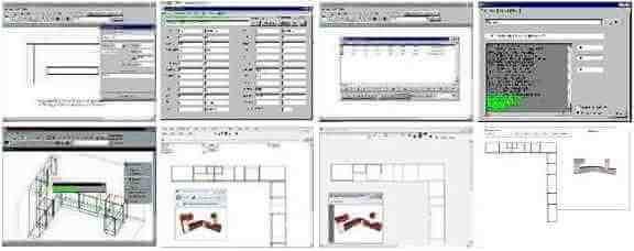 KitCAD - Free 2D and 3D Kitchen Design Software, Cabinet Designer - kitchen design programs
