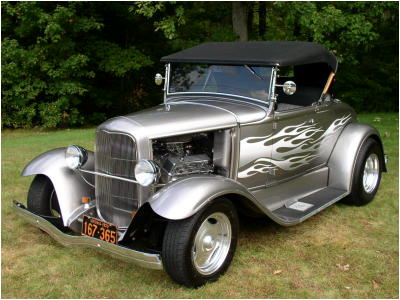 Kit Car List of Auto Manufacturers