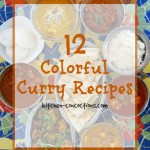 12 colorful curry recipes kitchen concoctions