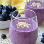 Blueberry Muffin Smoothie