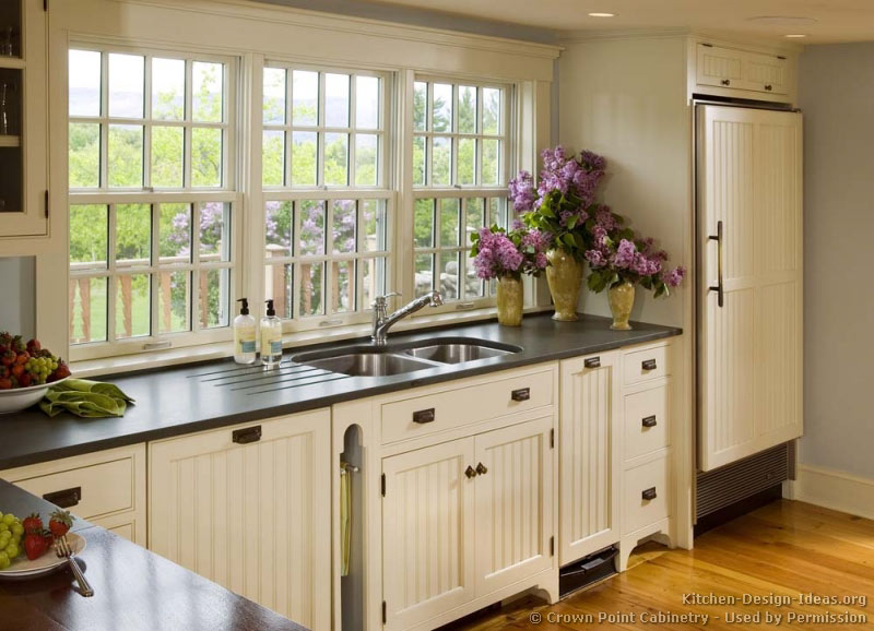 Delighful Small Country Kitchen Decor Online Stylish Architecture - small country kitchen ideas