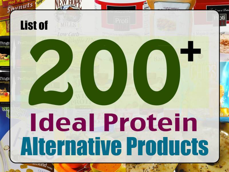ideal protein phase 2 pdf