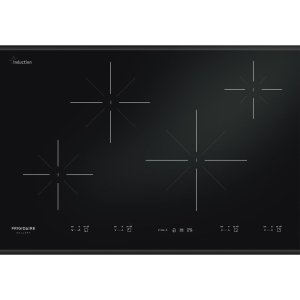 36 Built-in Induction Cooktop review