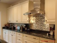 Kitchens With Cream Colored Cabinets - Kitchen Design ...