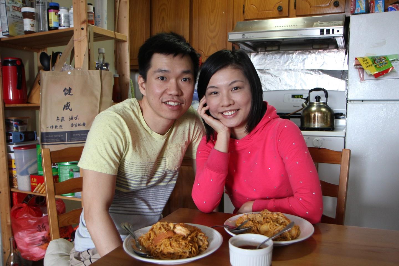 Kuang Keng Kuek Ser and Li Li Liew
