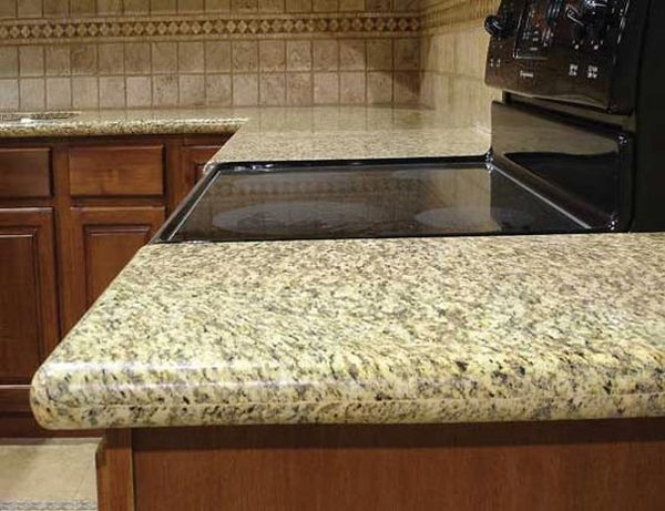Kitchen counter top ideas