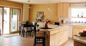 organizing kitchen   2