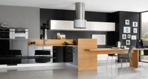 path of a modern kitchen (3)