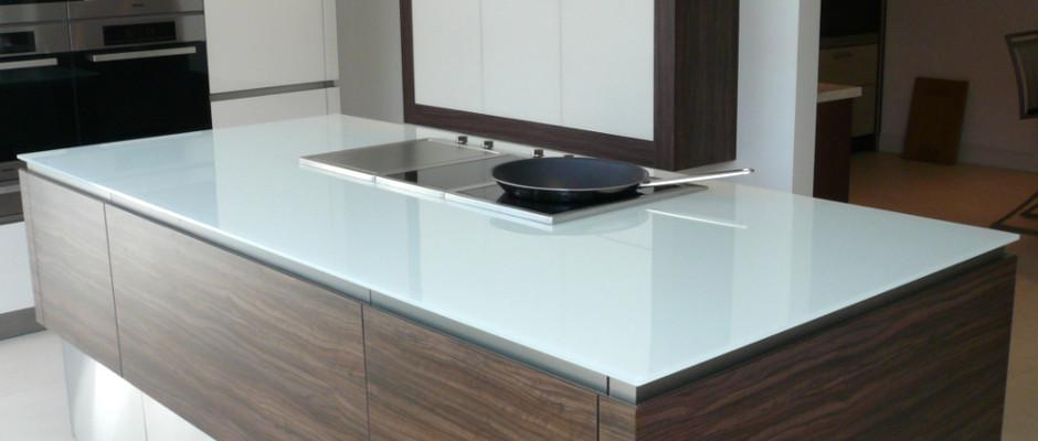 Kitchen worktops discover the choice