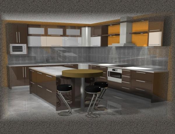 Kitchen design software, KitchenDraw South Africa - kitchen design programs