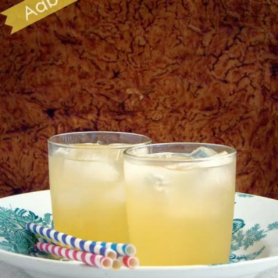 Aab Shola – Refreshing Summer Drink