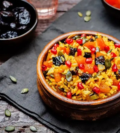 Top 5 Middle Eastern Dishes
