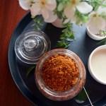 Flax Seed-Dry Coconut Karam Podi