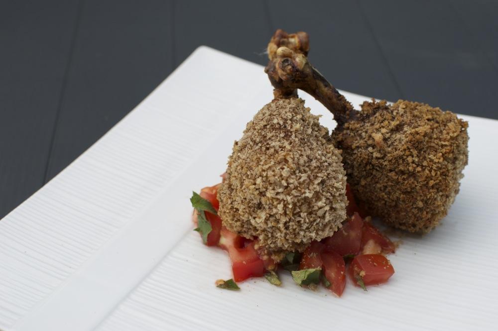 masala chicken drumsticks