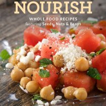 Nourish by Nettie Cronish and Cara Rosenbloom