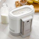 Cuisinart-electronic-yogurt-maker