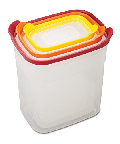 16 Most Wanted Plastic Food Storages 2018