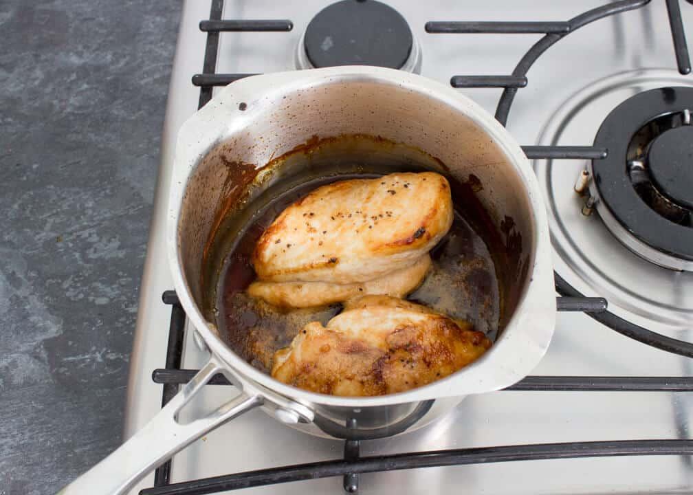 Easy Chicken Teriyaki | Japanese | Rice | Dinner Party