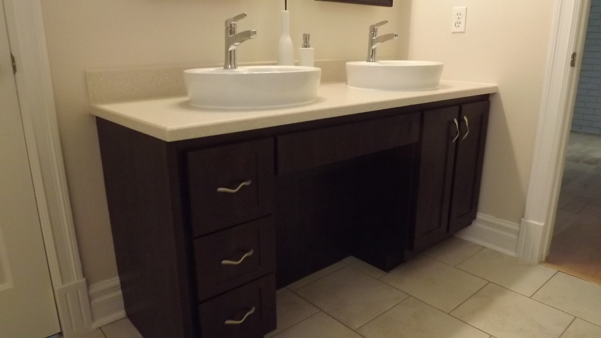 Reface Bathroom Vanity - Download