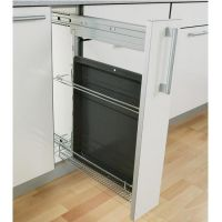 Narrow Cabinet For Kitchen