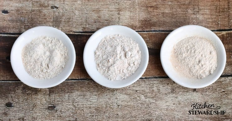 Baking by Weight Conversion Guide {VIDEO}
