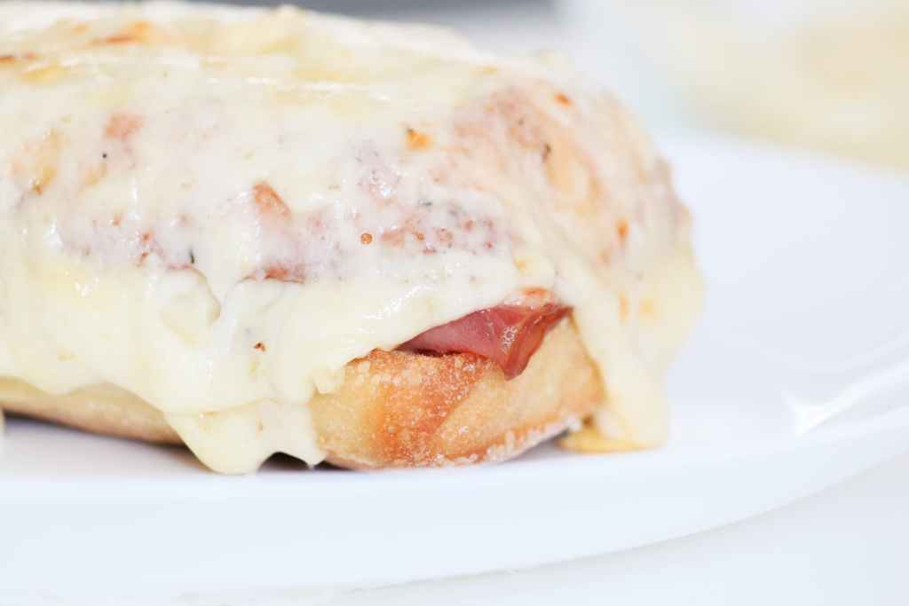 Croque Monsieur – The Ultimate Ham and Cheese Sandwich ...