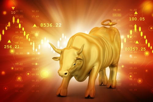 Gold Is Looking At A Bull Market In 2019, 2020 - Capital Economics