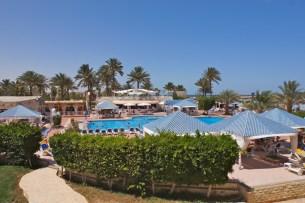 Jasmin Seas hotel