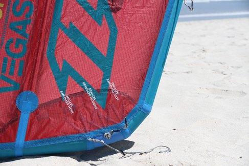 North Vegas 2015 kite kitesurfing reviews kiteworld magazine