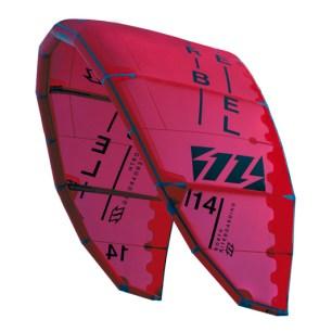 North Rebel 2016 kitesurfing equipment news kiteworld magazine