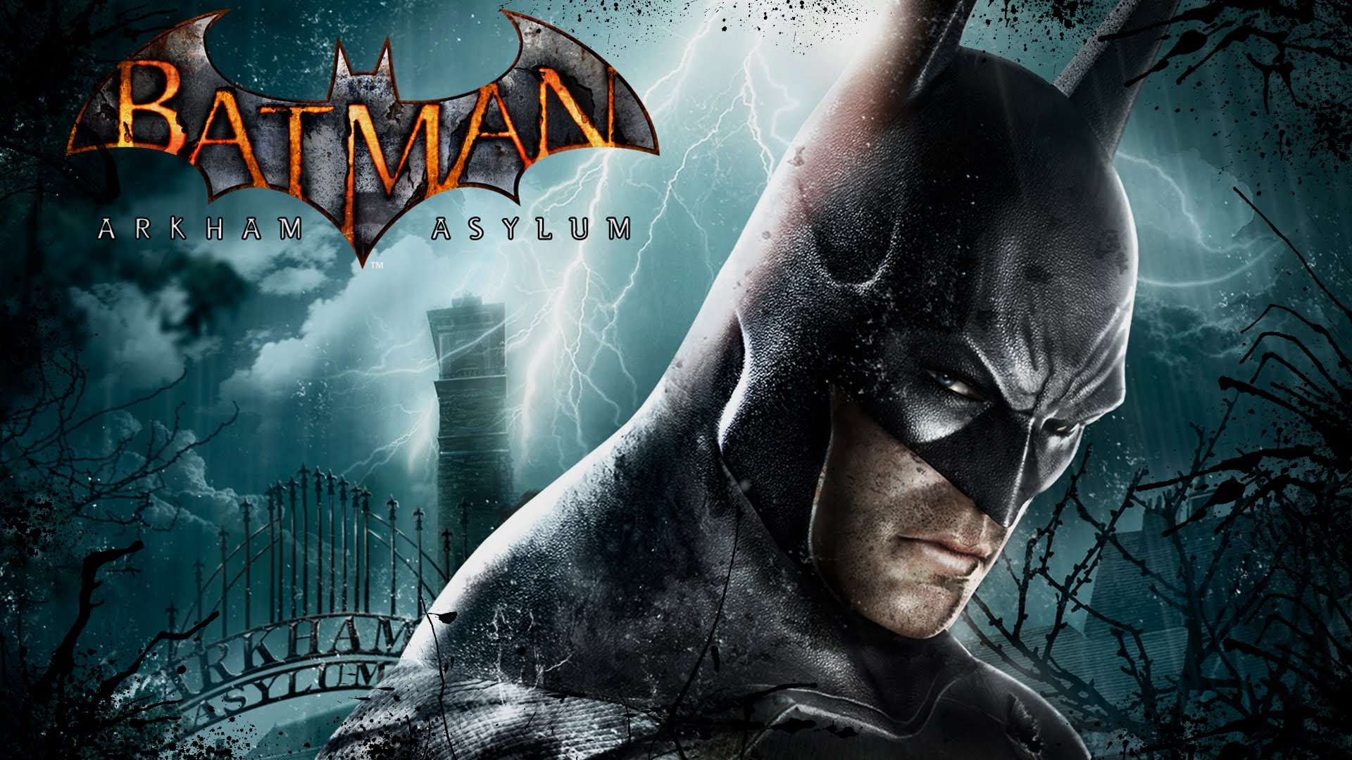 Joker Animated Wallpaper Batman Arkham Is 8 Years Old Here Are Some Suggestions